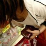 スーパーへ買い物に行ったら主婦の胸チラ天国で買い物どころではなくなってしまったんだがwww