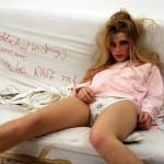【画像】薬物中毒の女の子エロすぎ・・・(14枚)