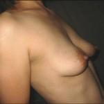 熟女マニア必見!!!人妻の巨乳おっぱいが垂れるのも酷いが貧乳おっぱいもなかなかだな…wwwwww