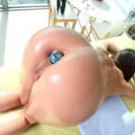 ◆アナニー◆オナニーなのにアナルを玩具で弄くりイッちゃう外人の変態オナニーエロ画像