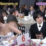 【悲報】顔は劣化・・・オーラなし・・・残るは巨乳おっぱいだけとなってしまった元AKB48大島優子(画像あり)