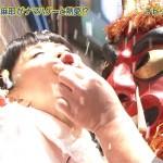 小林麻耶が顔に精子を浴びて喜んでいる姿wwwww コレ、完全にAVだろw