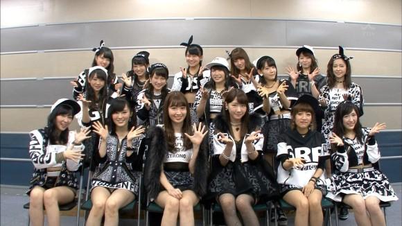 AKB48さや姉のパンツ丸見ええろキャプがくっそヌける~☆☆☆☆☆パンツ丸見え48のえろ写真(〃∀〃)