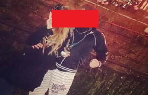 大阪の女子JCがオワッテル・・・現役JCが生ハメして証拠写真をネット公開