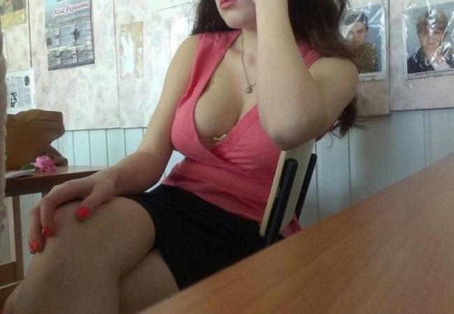 (写真)BOY生徒達にはたまらないロシアの10代小娘の身体