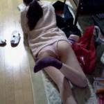 【素人流出】自分の嫁の家撮りエロ写メを晒して楽しむ変態旦那が多いらしいwwwww(画像あり)