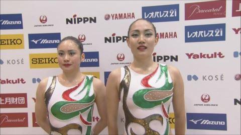 (放送事故)NHKシンクロ中継で女子選手が完全にチクビぽっちwwwwww(※写真あり)