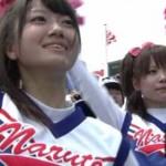 高校野球の美少女JKチアガールまとめ 2015年版