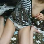 【朗報】18歳、現役女子大生の趣味・・・エロい自撮り写メを世の男に見てもらうことwwwwwww(画像あり)