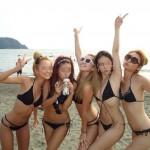 【速報】やっぱり今年も水着ギャルのエロさは健全wwwwww(水着ギャル画像あり)