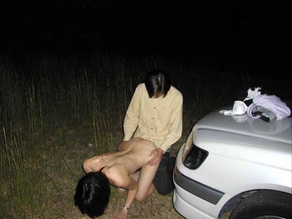 お祭りで見つけた浴衣妻をナンパ!ほろ酔いママ友と4P乱交