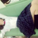 【寝顔】AKBGメンバーが無防備に寝てる画像下さい!エロい妄想捗るンゴwwwwwwwwww