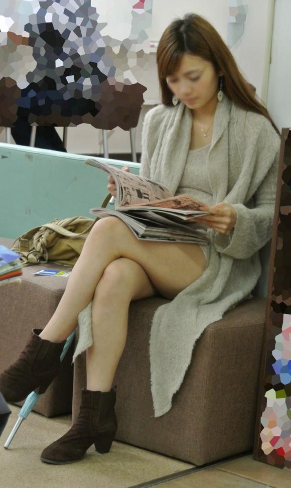 生足がクッソえろい美足シロウトさんを秘密撮影したのでとりあえずうpするわwwwwwwwwwwwwww(写真あり)