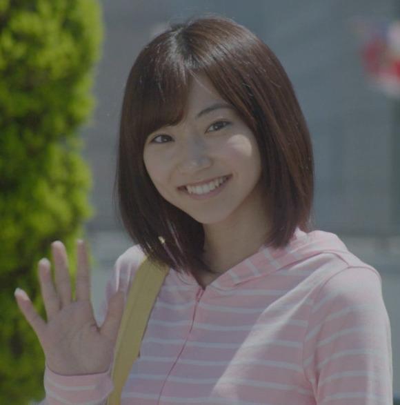 監獄学園3話 そろそろ見慣れてきた護あさなのお乳とやっぱりカワイい武田玲奈