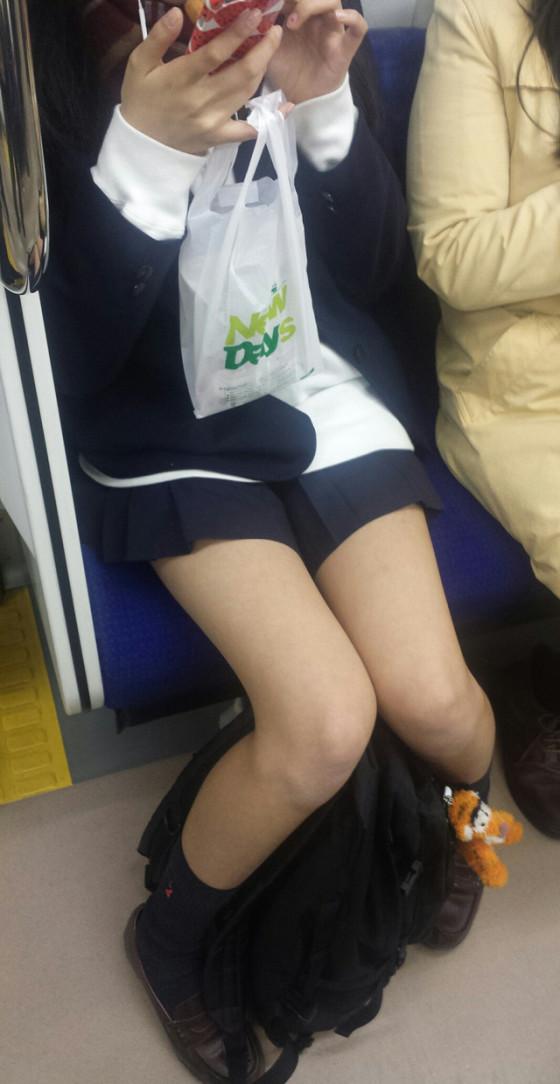 (10代小娘)列車内秘密撮影のプロが撮った現役10代小娘の秘密撮影えろ写真が抜けすぎて困るwwwwwwwwwwwwww