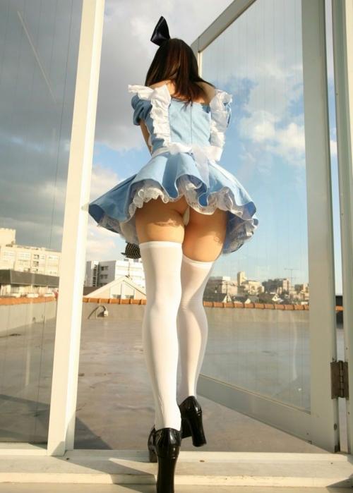 美足…ドすけべすぎる下半身の女子を上げてくwwwwwwwwwwwwwwwwwwww