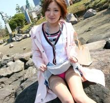 これやる女は援交もしくは露出プレイ経験者の可能性大wwwwwww(画像あり)
